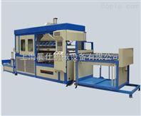 上海展仕电脑控制高速吸塑成型机  标准型 热门