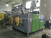 全自动高速TPU气垫吹塑机