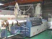 青岛隆昌捷机械PE硅芯管生产线