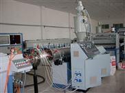 青岛隆昌捷机械制造PPR管材生产线管材设备