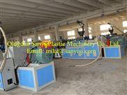 新型建筑板材設備生產線/中國PVC結皮發泡板設備*