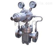 YK43F型先导活塞式气体减压阀