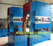 315吨胶圈硫化机,橡胶密封圈硫化机