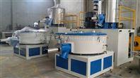 SRL-Z600 PVC高速混料混合机