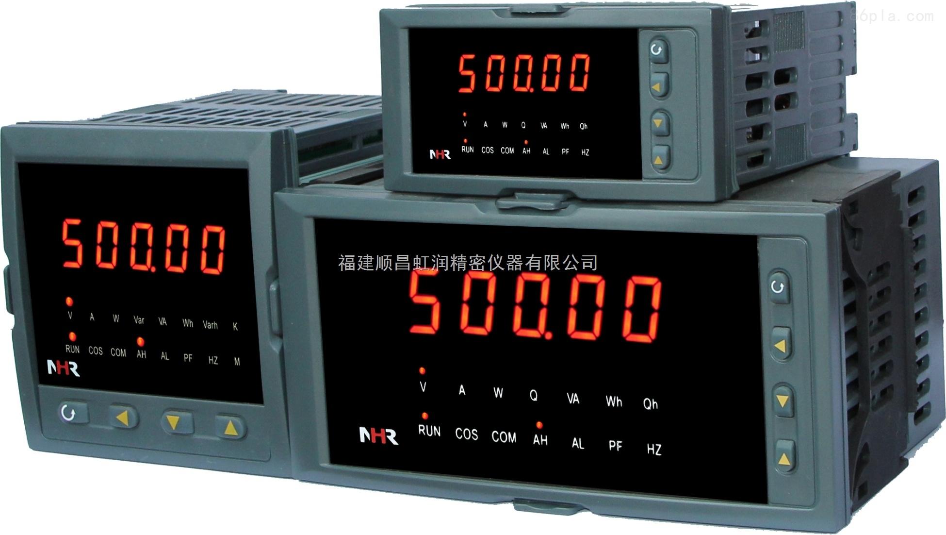 单相/三相电工数显仪表