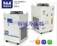 3KW光纤焊接机冷水机具备双泵双温循环制冷功能