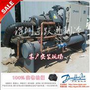 深圳东跃进冷水机厂现货直供60p螺杆式冷水机/高效节能且寿命长