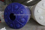 重庆赛普大塑料桶 储水罐 工地供水 家用蓄水桶
