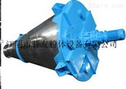 供应SHJ悬臂双螺旋锥形混合机