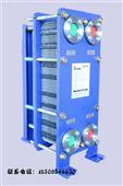 供应东北地区小区社区供暖用板式热交换器