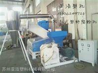 苏州亚浩转子式磨粉机