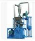 佛山厂家直销350刀盘式塑料磨粉机 精密磨粉机目数可定制
