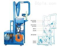 佛山厂家直销450圆盘式高精密橡胶磨粉机 磨粉机价格