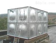 SMC組合式水箱的介紹 匯友水箱
