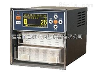 虹润推出新品液晶有纸记录仪