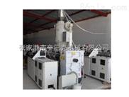 PE75-250塑料管材生产线