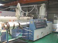 PE硅芯管多层复合管生产线
