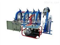 塑料管材焊接机设备