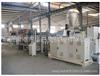 SJZ-80/156PVC塑料琉璃瓦生产线