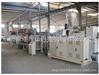PVC塑料琉璃瓦生产线