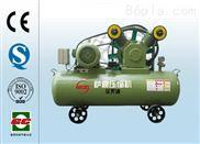 無油活塞機-薩震活塞空壓機