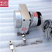 WPS-M型-闸门开度位移传感器 M型拉绳位移传感器系列