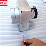 WPS-XL型-水闸拉绳位移传感器 超长行程位移传感器 XL型