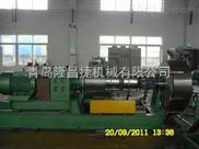 橡胶发泡管橡胶保温管生产线