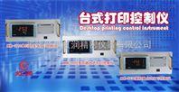 虹潤推出NHR-5930系列流量積算臺式打印控制儀