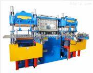 模熱壓成型機 雙聯液壓機 平板硫化機