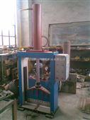 液压单刀切胶机 切割橡胶和塑性材料设备