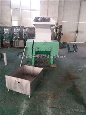 NPCY-50青岛鑫城一鸣供应塑料破碎机