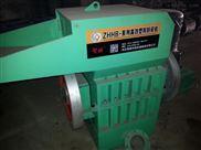 订做智皓ZHJX-60型锤式再生塑料破碎机