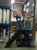 MF新型立式磨盘式塑料磨粉机