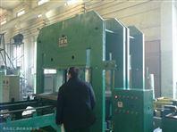 框式膠板硫化機,帶推拉式膠板硫化機