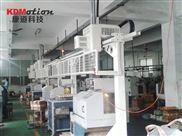 自动化数控车床机械手厂家 多联机自动化机床机械手