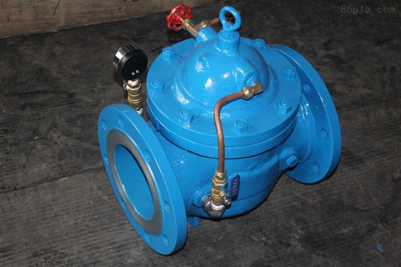产品库 塑机配件 液压系统配件 阀 300x 300x缓闭式止回阀图片
