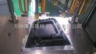 汽车档位装饰框热熔焊接机