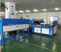 奥朗激光600瓦单头激光切割机-专用品牌印刷制版激光刀模机