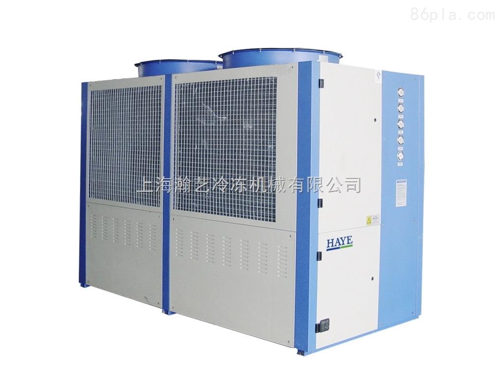 工业用冷水机组