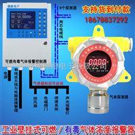 工业罐区有机溶剂探测报警器,煤气报警器安装位置有什么规定