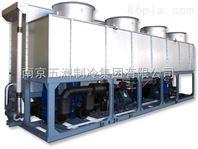 集成化板片蒸发冷凝式冷水机组