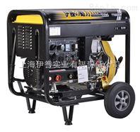 柴油电焊一体机YT6800EW