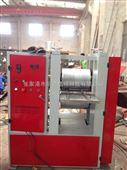 pe木塑pvc發泡板400板材壓紋機壓花機