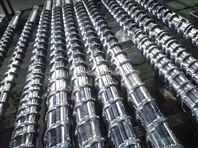 優質耐用合金機筒螺桿供應