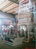 供应SJ-75型大棚膜吹膜机 农用大棚膜吹膜机 蔬菜大棚膜吹膜机