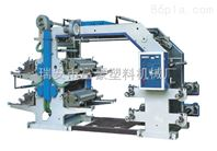 YT型系列四色柔性凸版印刷機