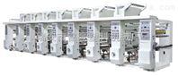 ASY-G型 系列電腦組合式凹版印刷機