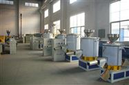 SHR-200A专业饲料高速混合机