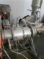 20-63PP-R玻纤复合管材挤出机生产线